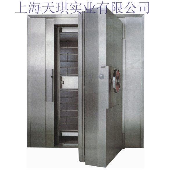 JKM(M)珠宝店金库门