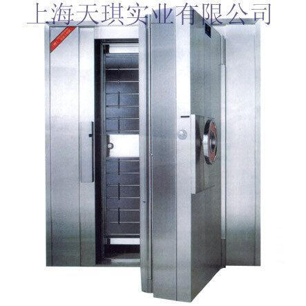 宁波JKM(C)珠宝店金库门