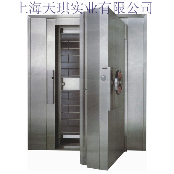 南京JKM(C)贵重金属金库门