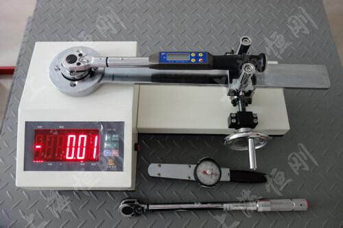 架体检测扭力扳手应