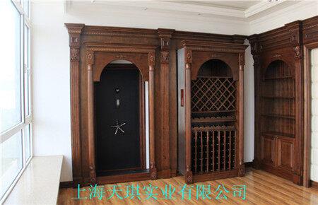 无锡密室门
