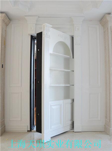 订做隐形密室门