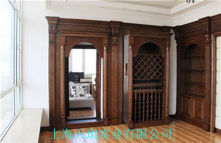 上海密室门