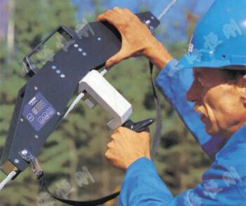 10吨绳索张力仪,10t绳索张力测量仪厂家,100KN绳索张力测试仪价格