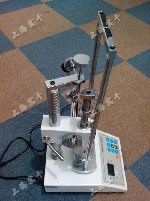 弹簧拉伸力检测机图片