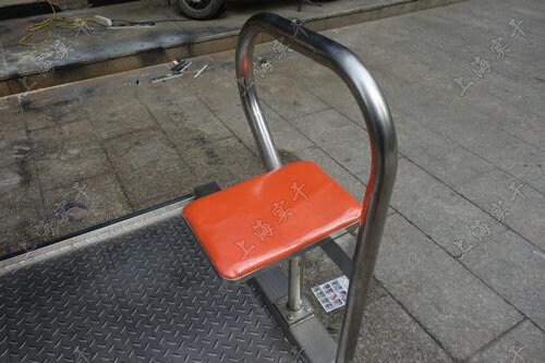 不锈钢轮椅电子秤