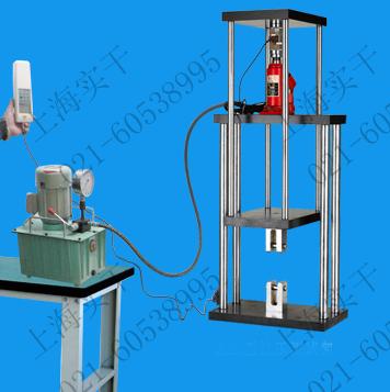 電動液壓型拉壓測試架圖片