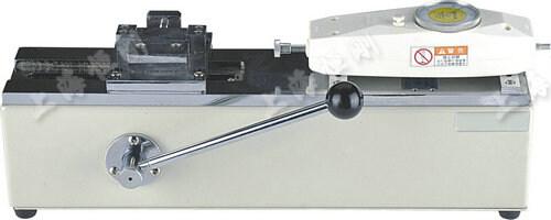 线束端子拉力试验仪图片   可配置指针式推拉力计