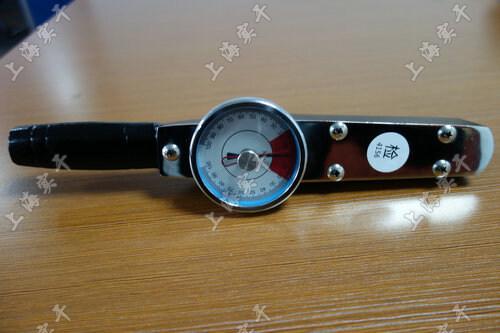SGACD型表盘式测力矩扳手