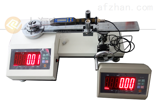 SGXJ型扭矩扳手检测仪