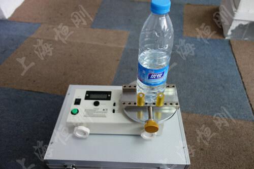 瓶盖扭力校验仪