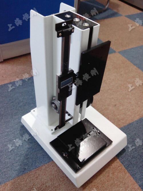 手動立式推拉力測試架