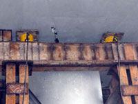高架橋更換支架千斤頂