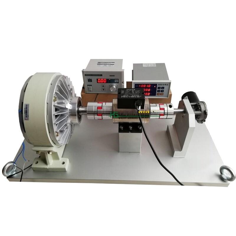 低转速大扭矩液压马达试验台