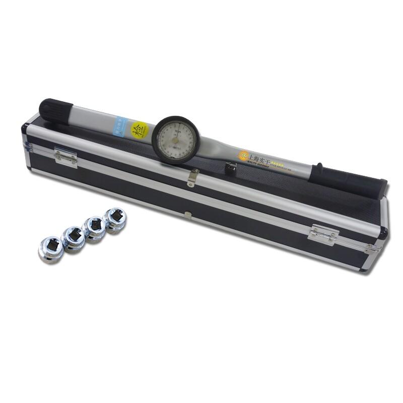 0-100N.m扣件表盘扭力扳手