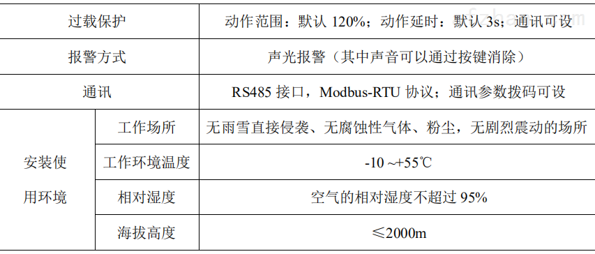 ASCP10-1型灭弧式保护装置
