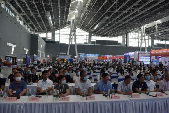 2022第21届华北社会公共安全产品博览会