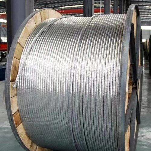 高压钢芯铝绞线生产厂家LGJ-240/30一吨价格