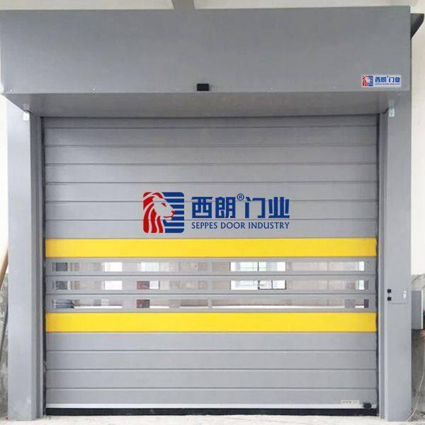 宁波设备车间快速硬质门