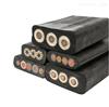 扁防水橡套电缆JHSB-300/500V-3*16