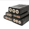 JHSB深水井电缆 3*70橡套扁电缆