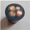 JHS橡套电缆 3*50+1*25潜水泵电缆