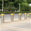NGM成品阻车桩 警戒升降防撞柱 隔离地埋路障